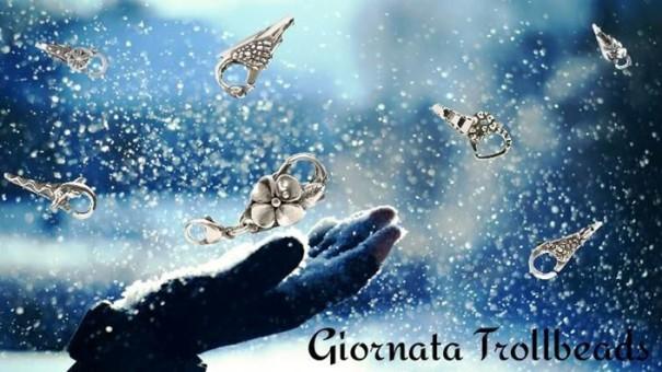 Giornata Trollbeads porta un amico 3 dicembre Martina Franca e 11 dicembre Locorotondo
